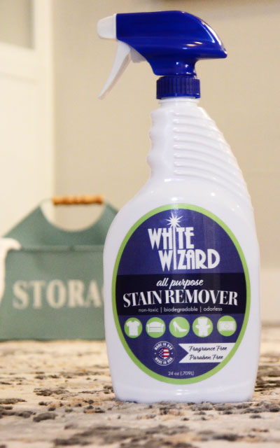 good stain remover